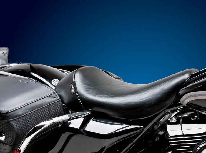 Harley Street Glide Seats By Lepera