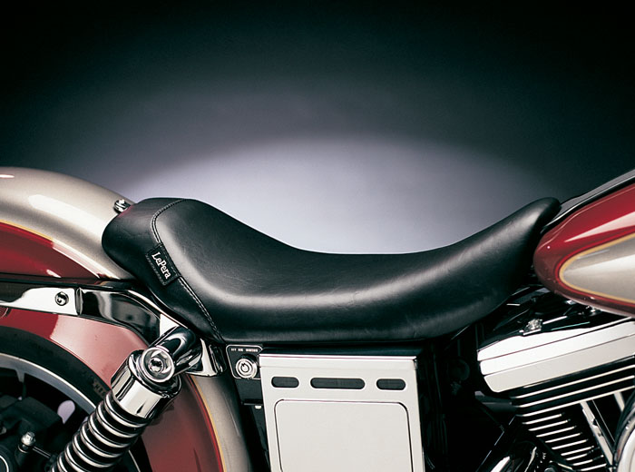 Harley Seats for 1991 - 1995 Dyna Models by Lepera