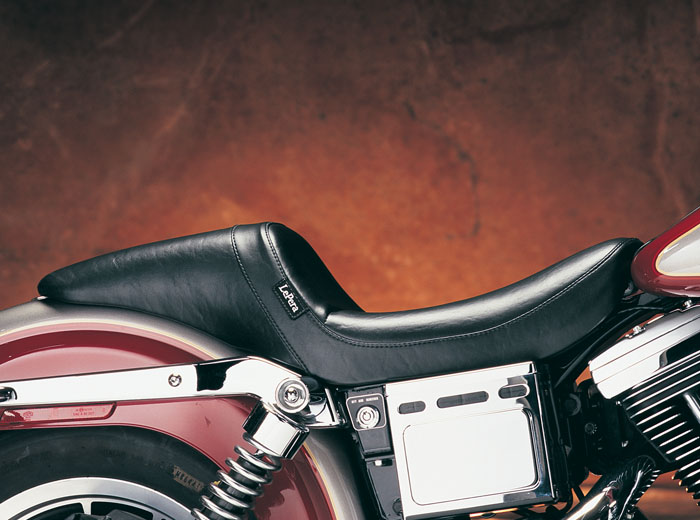 Harley Seats For 2006 2017 Dyna Wide Glide Models By Lepera