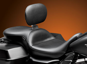 Maverick // Backrest // Smooth Seating